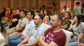 Prva letnja zadružna škola – Srpski Itebej 2020. godina